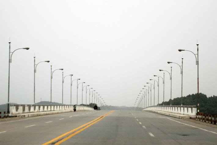 江西乐平大桥